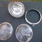 faro-originale-porsche-356-ghiera-due-vetri-e-faro-1