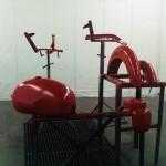 ma-agusta-150-tr-rossa-verniciatura-in-forno