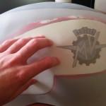 mv-agusta-125-tr-restauro-serbatoio-creazione-mascherina-per-verniciatura-in-bianco-14