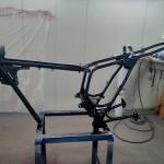 verniciatura-telaio-ducati-scrambler-350-phoenix-restauro-6